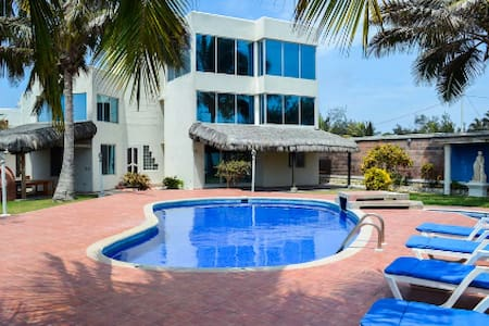 Holiday Beach House For Rent - Posorja