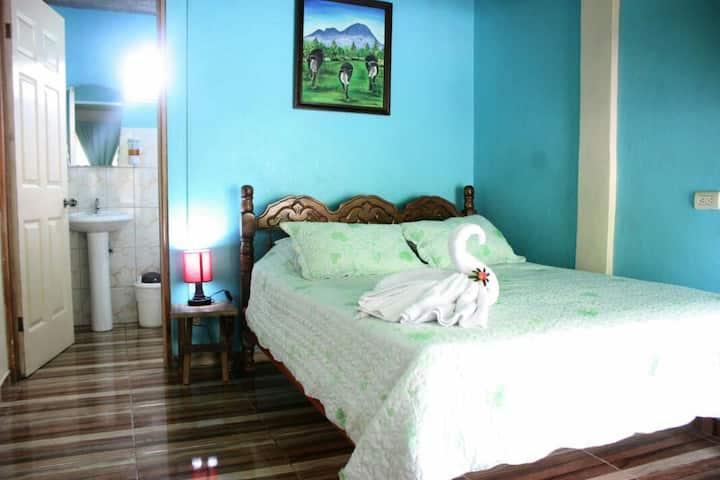 Cascada Río Celeste Master Suite 01