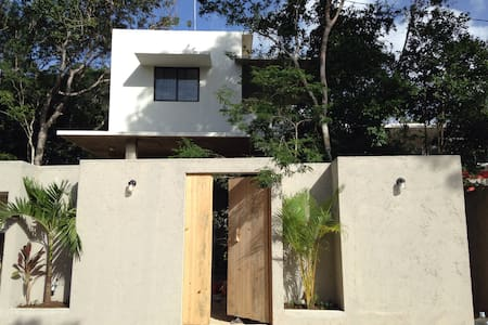 Brand New Loft, in Tulum - Tulum