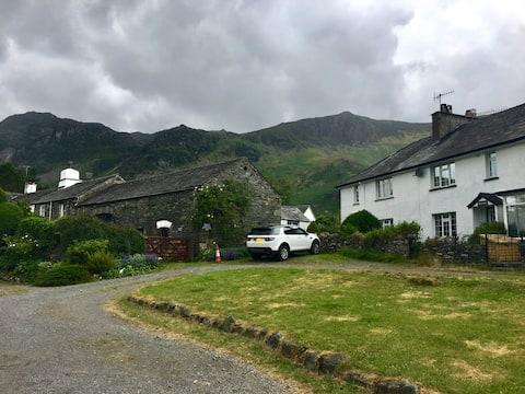*Location Location* Maiden Moor Grange Borrowdale