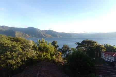 Cedella's Guesthouse apt.2 - San Pedro La Laguna