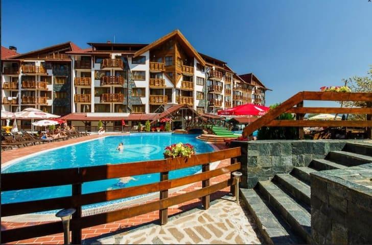 Belvedere Holiday Club Best Apartmet VIP 76 H