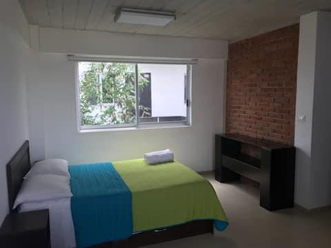 Nuevo departamento - Conjunto Bambú