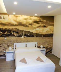 Villa Nobilo - Studio apartment 5 Lumbarda