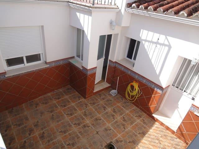 Casa en el centro geografico de Andalucia