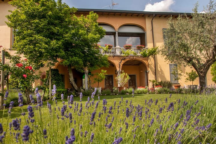 B&B La Pusianella Camera Relax - Pusiano - Bed & Breakfast