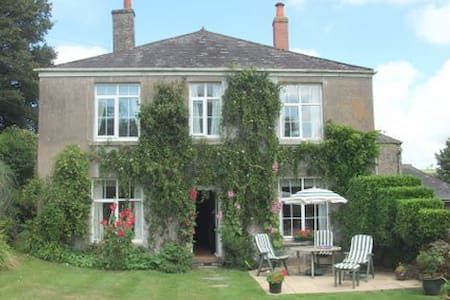 Youngcombe - Kingsbridge - Bed & Breakfast