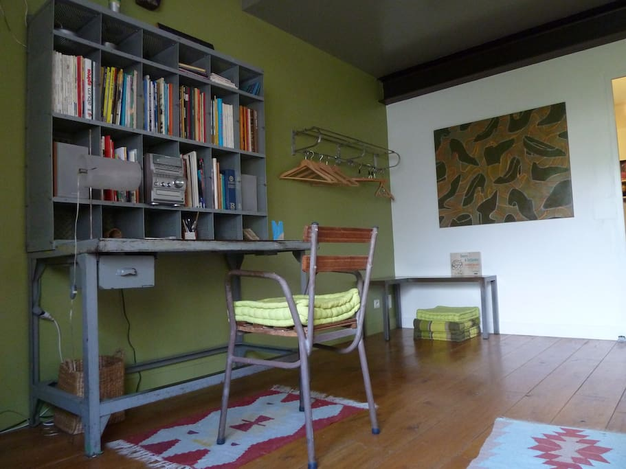 chambre meublée 3