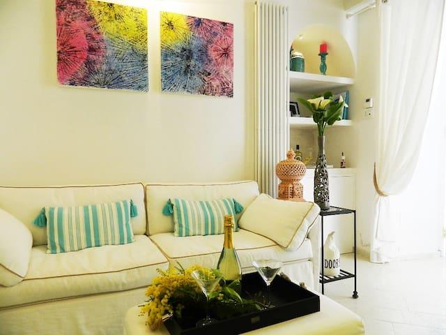 La Petite Suite - Ravello - Haus