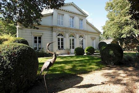 Au cœur des châteaux de la Loire - Bléré - Aamiaismajoitus