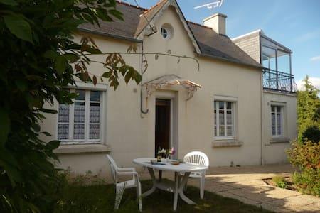 Ti Loeiz - House