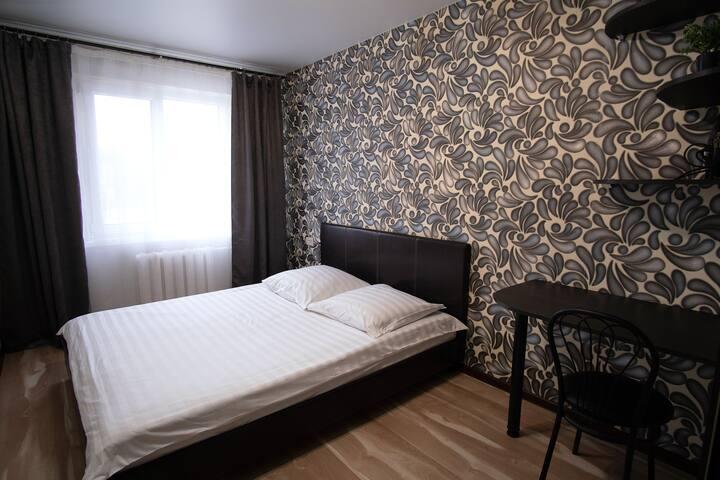 Apartment On Yakubovskogo