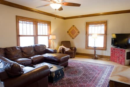 Charming, Upscale Home - Grand Rapids