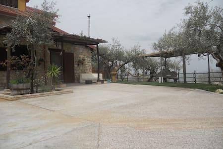 BDP House - Cammarata - Villa