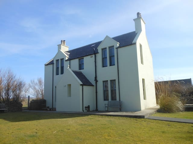 Schoolhouse B & B Stenness Orkney - Stenness - Bed & Breakfast