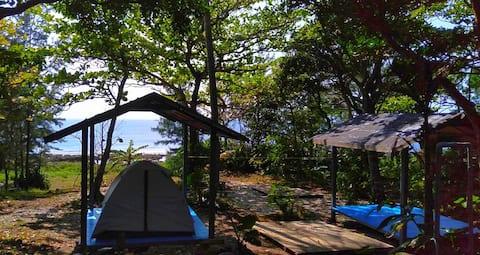 吉米探險家 2020涼亭營位 Jimmy Explorer's campsite~1~2 pax