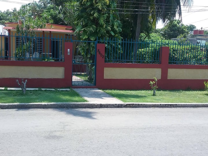 Villa Ruque