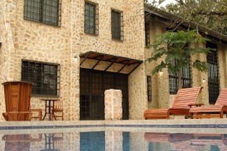 Tambor Tropical Villa