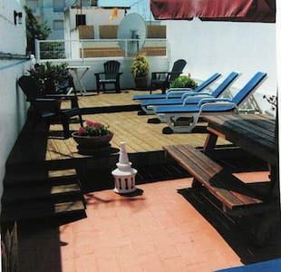 maison de pêcheur - Olhão - Casa