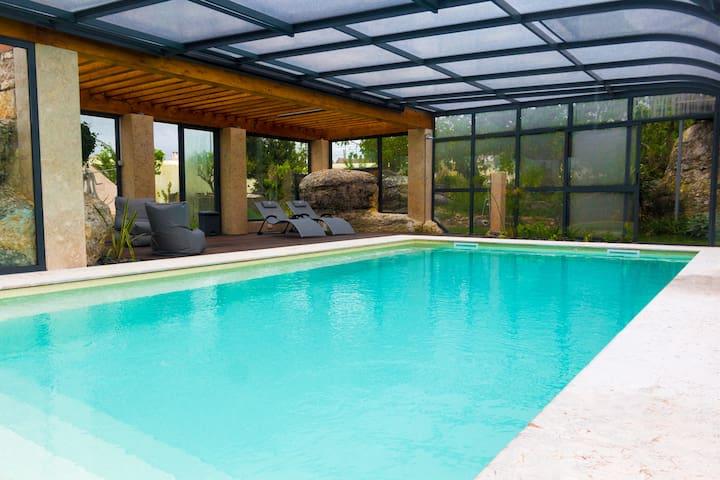 Garden Lodge Sintra I - Terrugem - Bungalov