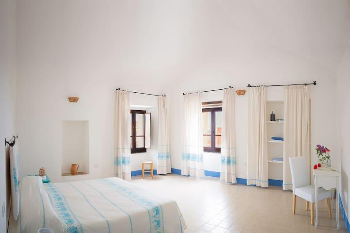 Appartamento in Casa del '600./ IUN P2185