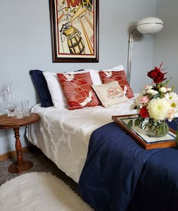 No Extra Fees - Private Suite - 5 Mins from HWY
