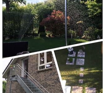 Neue Wohnung in Nordhorn - Nordhorn
