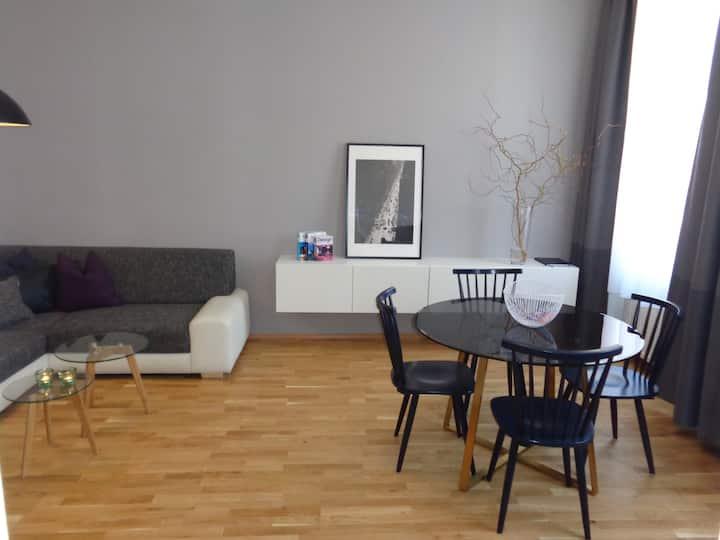 Modern Apartment-Schönbrunn