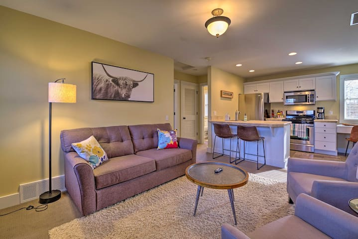 NEW! River Street Roost in Hailey, Near Sun Valley