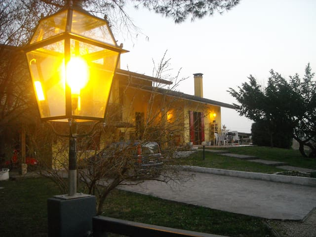 B&b Ai Campazzi - Castagnole - Bed & Breakfast