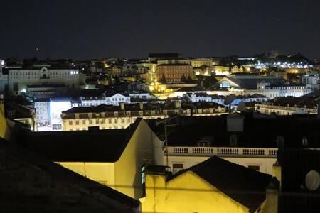 Lisbon - Mouraria - Lisboa - 아파트