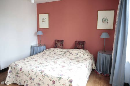 Le Colombier - Bed & Breakfast