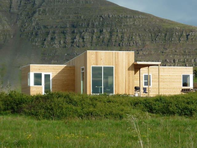 Summerhouse, Fauskas 15, Borgarbyggð, Vesturland