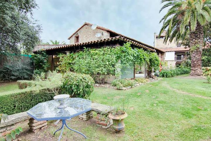 Great entire guest house - Santillana del Mar - House