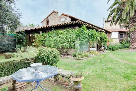 Great entire guest house - Santillana del Mar
