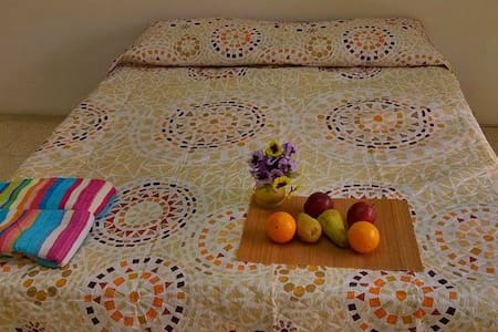 Green room in Malta/ near Valletta - Pieta - Bed & Breakfast