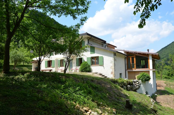 B&B Valle dei Molini - Arcugnano - Bed & Breakfast