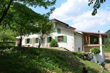 B&B Valle dei Molini - Arcugnano