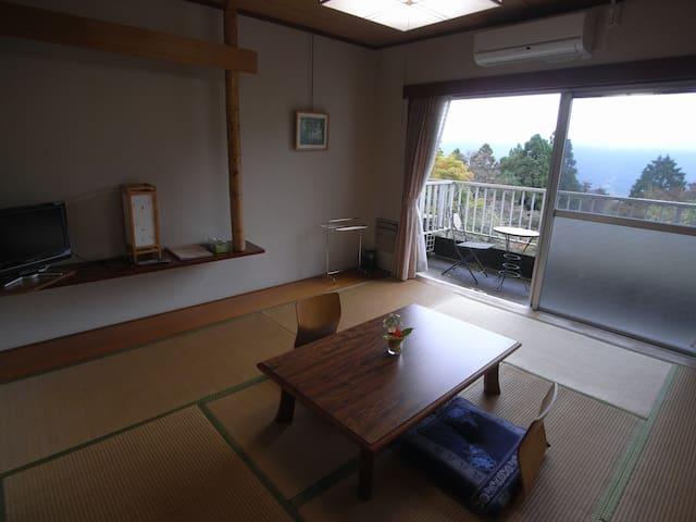 Choju-Yu Hakone/長寿湯 箱根 - 箱根町 - Daire