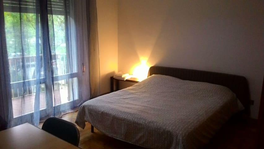 VivereArte matrimoniale via Guidi 8 Padova - Padua - Daire