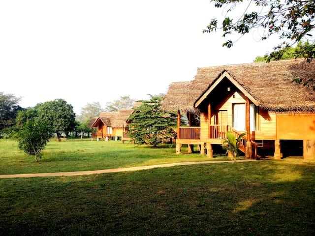 Sigiriya Water Cottage - Sigiriya