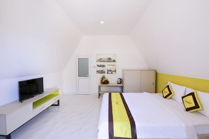 Dalat Sense Villa (9 E Đống Đa) - Thành phố Đà Lạt