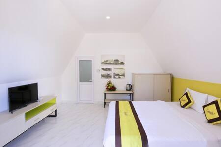 Dalat Sense Villa (9 E Đống Đa) - Thành phố Đà Lạt - Chalet