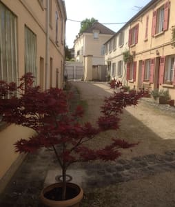 House 20 min Paris 6 versailles - Marly-le-Roi - House