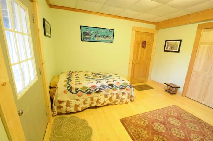 Community Room Retreat