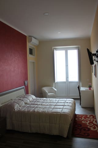 ALLA CHIAZZETTA 1 ROOM - Amantea - Bed & Breakfast