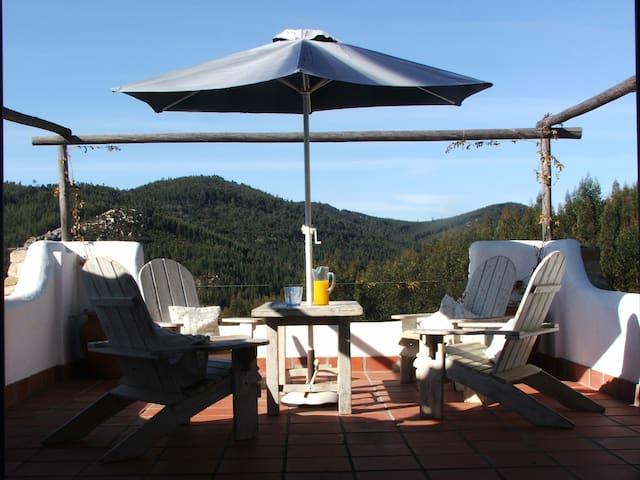 Casa do Pomar - Figueiró dos Vinhos - Dom