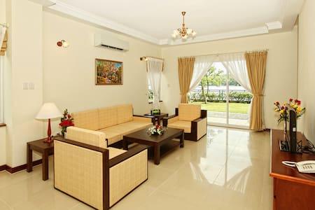 LAKEVIEW VILLAS IN HO CHI MINH CITY - Villa