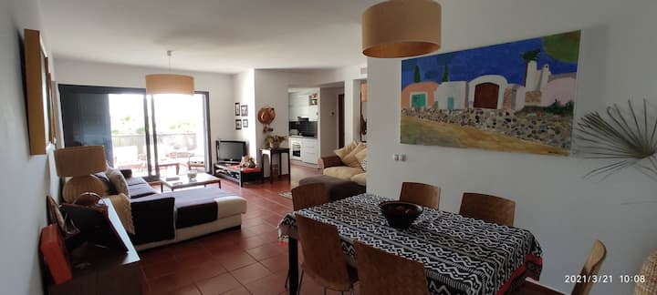 GORGEOUS APARTMENT IN RODALQUILAR