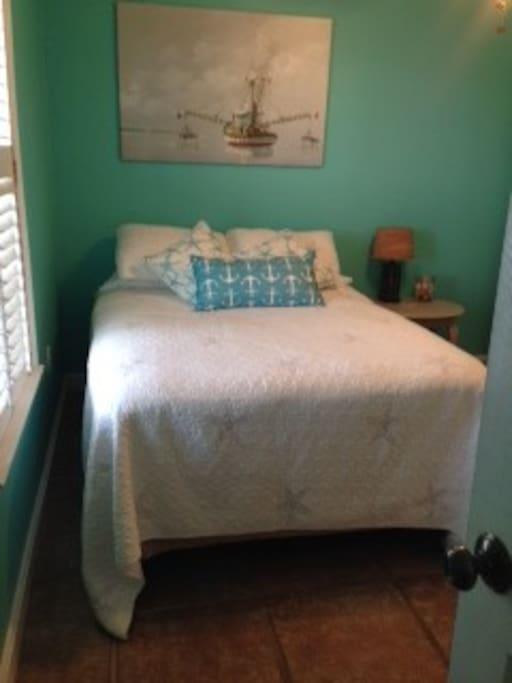 Caribbean Cottage 2 Bedroom Suite In Pensacola Beach
